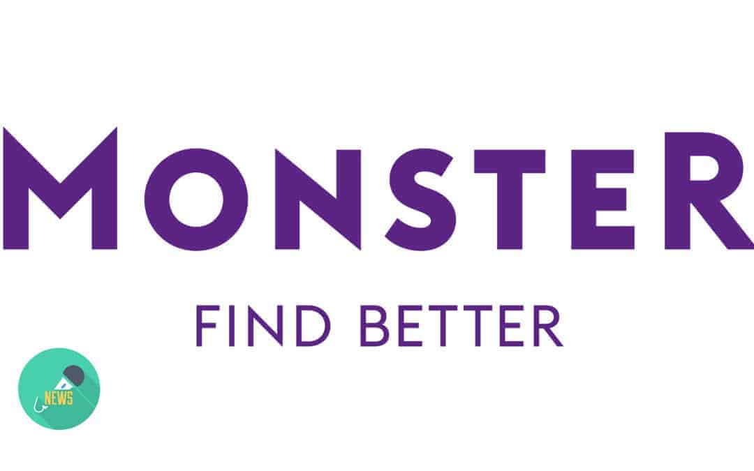 Monster Fight Back by Improving Job Search with New Design