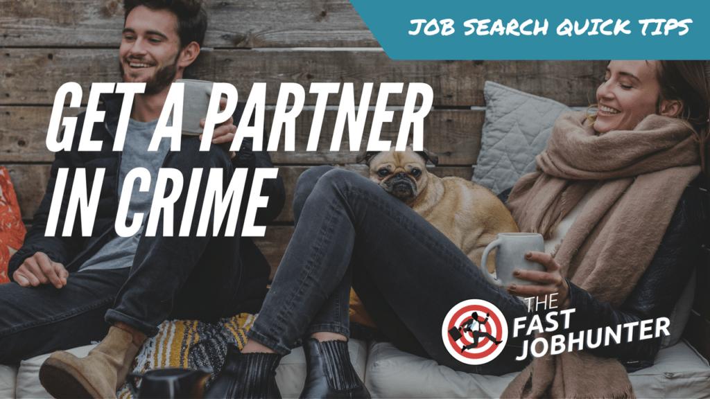 get a partner in crime