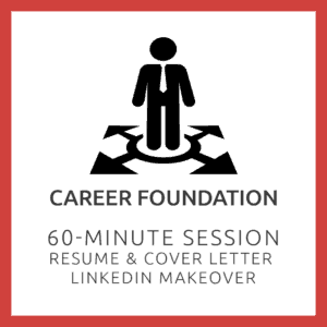 career foundation coaching