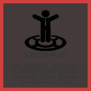 career pilot coaching package